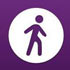 MapMyWalk app